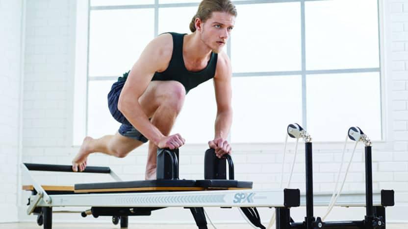 Stott Pilates Reformer