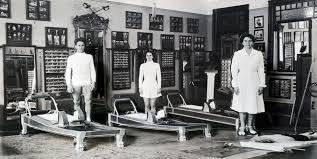Pilates Original Studio