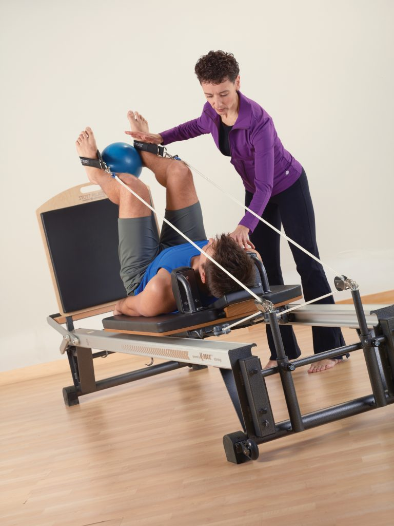 Stott Pilates Rehab