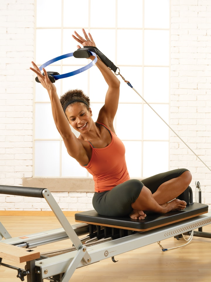 Intensive Reformer - Challenge with Fitness Circle